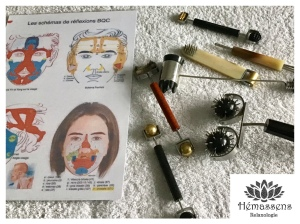 Multiréflexologie faciale Hémassens Relaxologie Fameck Moselle